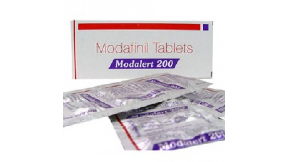 Get Charged With Modafinil - The New-Age Caffeine